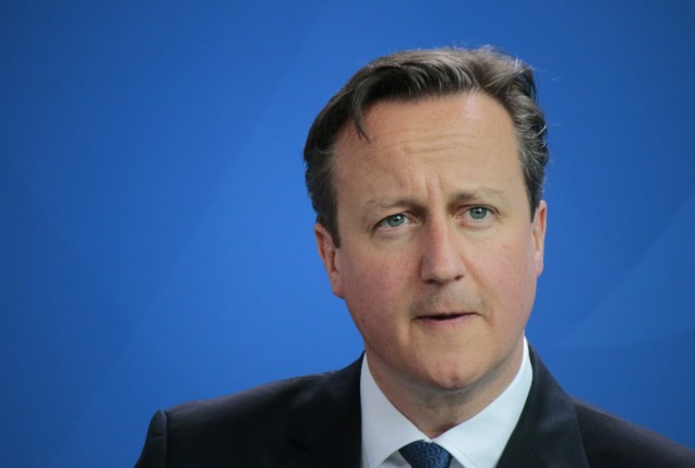 Celebrity Landlord Blog – This Week: David Cameron